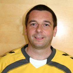 Frontalfoto vom Geschäftsführer Stephan Schilling
